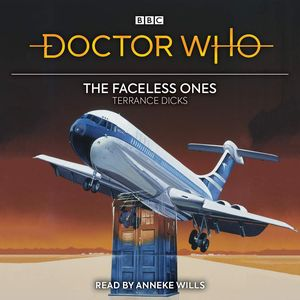 [Doctor Who: The Faceless Ones: 2nd Doctor (Product Image)]