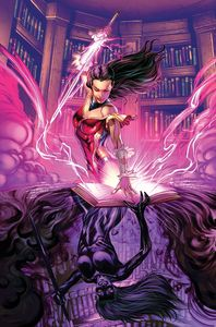 [Grimm Fairy Tales #43 (Cover A Vitorino) (Product Image)]