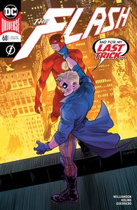 [Flash #68 (Product Image)]