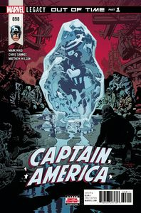 [Captain America #698 (Legacy) (Product Image)]