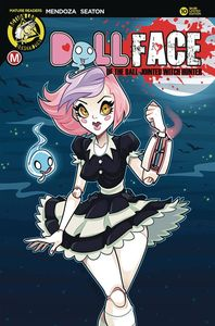 [Dollface #10 (Cover C Stanley Pin Up) (Product Image)]