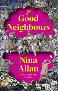 [The Good Neighbours (Hardcover) (Product Image)]