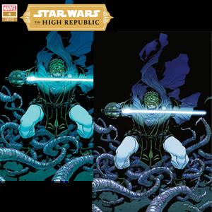 [Star Wars: High Republic #6 (Khoi Pham Variant Set) (Product Image)]
