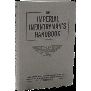 [Warhammer 40K: The Imperial Infantryman's Handbook (Flexibound) (Product Image)]