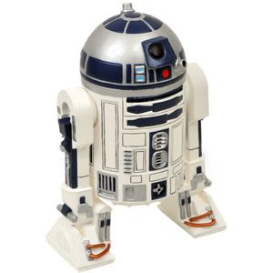 [Star Wars: Figure Bank: R2-D2 (Product Image)]
