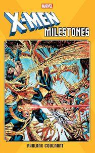 [X-Men Milestones: Phalanx Covenant (Product Image)]