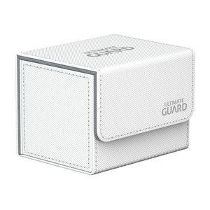 [Sidewinder: 100+ Standard Size Xenoskin: White (Product Image)]