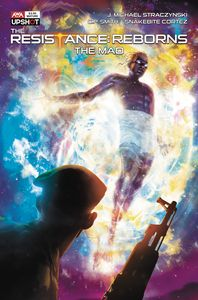 [Resistance: Reborns #1 (Oneshot) (Cover A Rahzzah) (Product Image)]