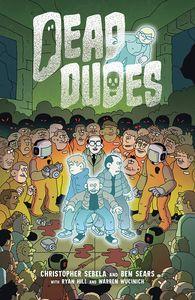 [Dead Dudes (Product Image)]