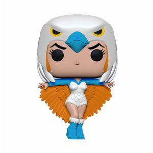 [Masters Of The Universe: Pop! Vinyl Figure: Sorceress (Product Image)]