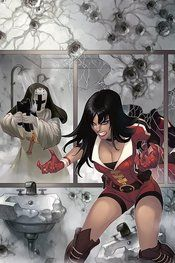 [Vampirella #10 (Hetrick Virgin Variant) (Product Image)]