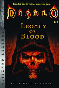 [Diablo: Legacy Of Blood (Product Image)]