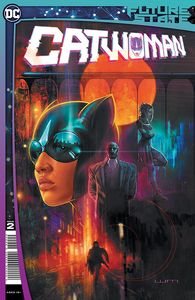 [Future State: Catwoman #2 (Cover A Liam Sharp) (Product Image)]