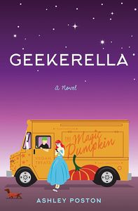 [Geekerella (Signed Edition) (Product Image)]