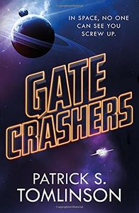 [Gate Crashers (Product Image)]
