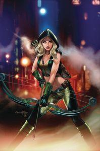[Robyn Hood: Vigilante #4 (Cover C Mccoy) (Product Image)]