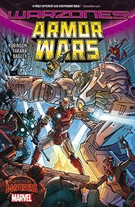 [Armor Wars: Warzones (Product Image)]