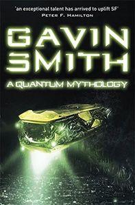 [A Quantum Mythology (Product Image)]