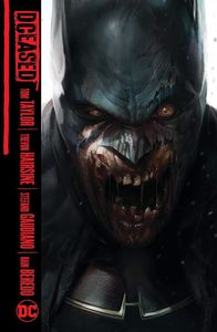 [DCeased (Signed Edition Hardcover) (Product Image)]