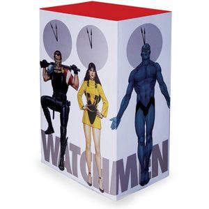[Watchmen: Collectors Edition Box Set (Product Image)]