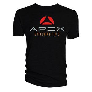 [Godzilla Vs Kong: T-Shirt: APEX Cybernetics (Product Image)]