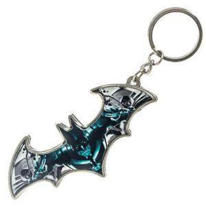 [DC: Keychain: Batman Arkham Knight (Product Image)]