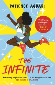 [The Leap Cycle: Book 1: The Infinite (Product Image)]