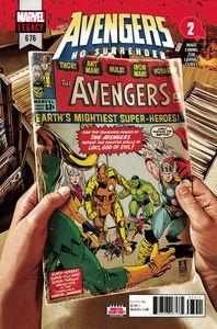 [Avengers #676 (Legacy) (Product Image)]