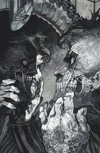 [Batman: Black & White #4 (Cover C Simone Bianchi Two-Face Variant) (Product Image)]