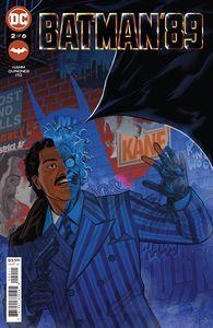 [Batman '89 #2 (Cover A Joe Quinones) (Product Image)]