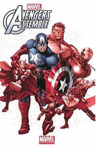 [Marvel Universe: Avengers Assemble: Volume 2 (Digest) (Product Image)]