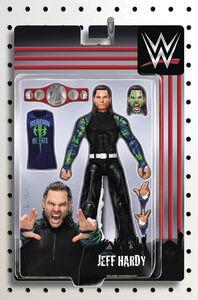 [WWE #12 (Unlockable Action Figure Variant) (Product Image)]