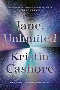 [Jane Unlimited (Product Image)]