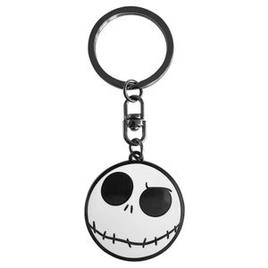 [Nightmare Before Christmas: Keychain: Jack (Product Image)]