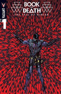 [Book Of Death: Fall Of Ninjak #1 (Cover A Kano) (Product Image)]