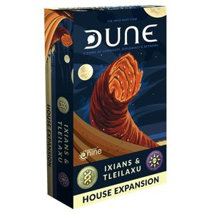 [Dune: Ixians & Tleilaxu: House Expansion (Product Image)]