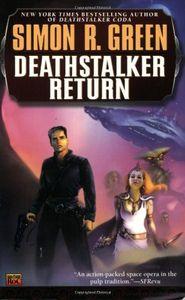 [Deathstalker: Return (Product Image)]