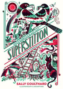 [Superstition: White Rabbits & Black Cats (Product Image)]