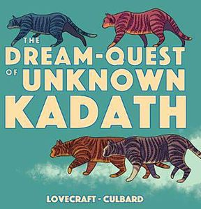 [Dream-Quest Of Unknown Kadath (New Edition) (Product Image)]