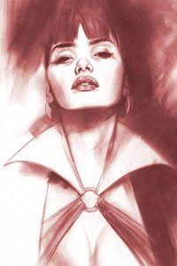 [Vengeance Of Vampirella #10 (Oliver Tint Variant) (Product Image)]
