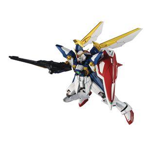 [Mobile Suit Gundam: Gundam Universe Action Figure: XXXG-01 Wing Gundam (Product Image)]