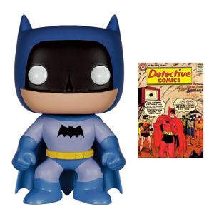 [DC Comics: Pop! Vinyl Figure: Blue Rainbow Batman (Product Image)]