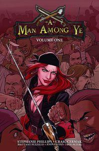 [A Man Among Ye: Volume 1 (Product Image)]