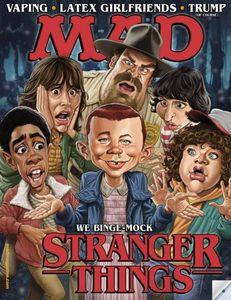 [Mad Magazine #548 (Product Image)]