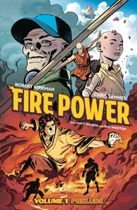 [Fire Power: Volume 1: Prelude (Product Image)]
