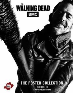 [Walking Dead: The Poster Collection: Volume III (Product Image)]