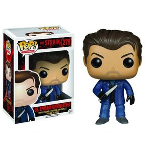 [The Strain: Pop! Vinyl Figures: Dr Ephraim Goodweather (Product Image)]