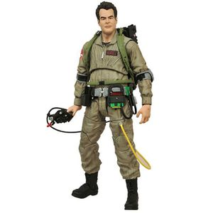 [Ghostbusters: Series 1 Select Action Figures: Ray Stantz (Product Image)]