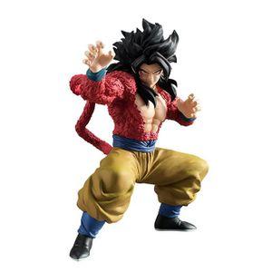 [Dragon Ball: Styling Figure: Super S Son Goku 4 (Product Image)]