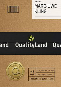 [QualityLand: Visit Tomorrow, Today! (Product Image)]